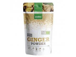 Ginger Powder BIO 200g (Zázvor prášek)