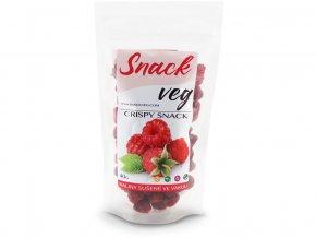 Zdravé ovoce - lyofilizované maliny 40g