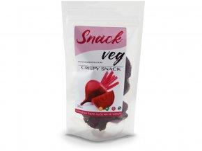 Zdravá zelenina - lyofilizovaná červená řepa 35g