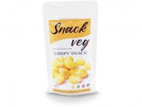 Zdravá zelenina - lyofilizovaná kukuřice 30g