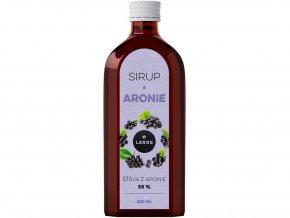 Sirup Aronie 250ml
