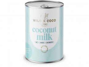 Bio kokosový nápoj 400 g