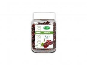 Bio Višně sušené neslazené 250g