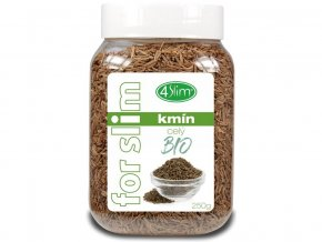 Bio Kmín celý 250g