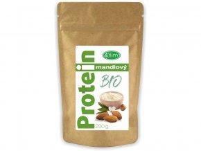 Bio Mandlový protein 200g