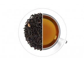 Irish Cream - 1 kg , sypaný černý čaj aromatizovaný, ochucený