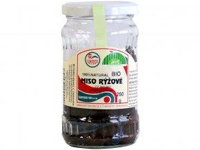 Bio Miso rýžové 300 g DMT: 21.05.2020