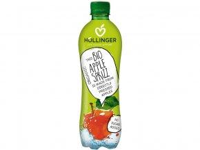 Bio jablková šťáva perlivá bez cukru 500ml
