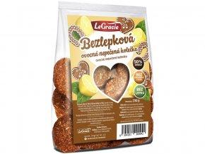 AKCE - Ovocné nepečené sušenky Perník-ářky 210 g
