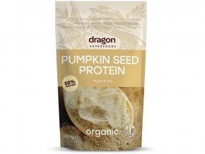 Bio Protein z dýňových semínek RAW 200g