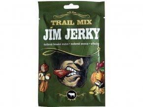 Jerky Trail mix hovězí 35 g B30, min.trv. 30.5.2019