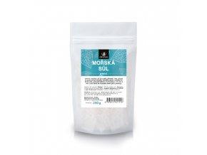 Mořská sůl jemná 250g