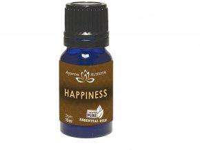 Esenciální olej směs Štěstí 100% 10ml