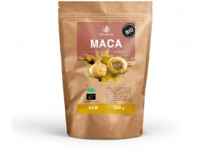Bio Raw Maca peruánská prášek 200g