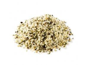 Bio Konopné semínko loupané 500g