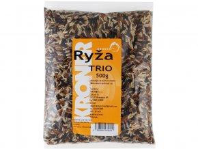 Rýže TRIO barevná 500g