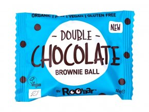Bio Dezert Brownie ball čokoláda 40g