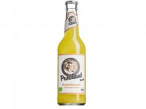 Bio limonáda Pomeranč 0,33l