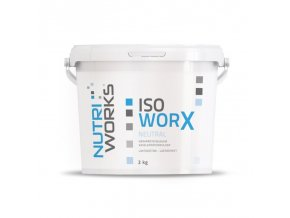 Iso Worx 2kg natural