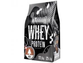 Whey Protein 1kg + Šejkr zdarma