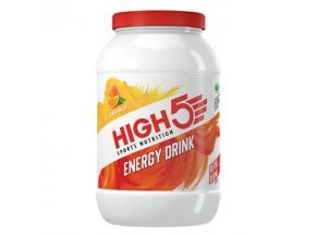Energy Drink 2,2kg pomeranč
