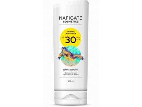 Organic Sunscreen SPF30