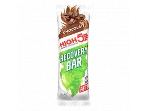 Recovery Bar 50g čokoláda