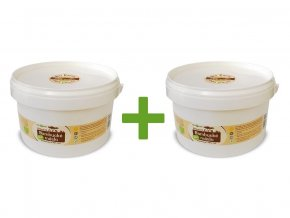Bio Bambucké máslo 2,5l AKCE 1+1