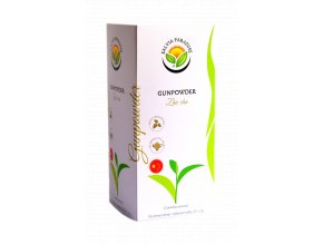 Gunpowder Zhu cha n. s. 20 x 2 g