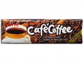 Žvýkačky Caffee coffee 5 plátků 12,5g