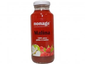 Malina & Jablko 100% juice 250ml