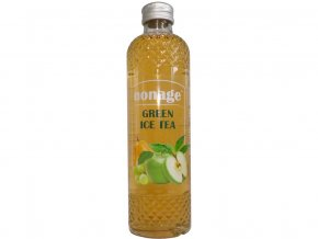 Green ice tea 100% šťáva 330ml