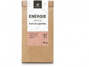 Energie bylinný čaj 50g