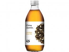 AKCE - Ledový nápoj China Jasmin 330ml, min.trv.17.2.2020