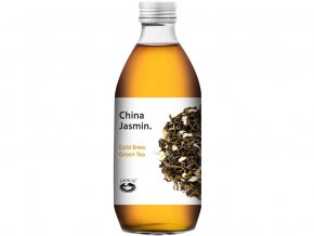 Ledový nápoj China Jasmin 330ml