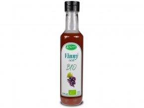 Bio Vinný ocet 250ml