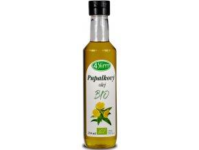 Bio Pupalkový olej 250ml