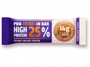 Tyčinka PRO-TE(BE)-IN kokos 35g