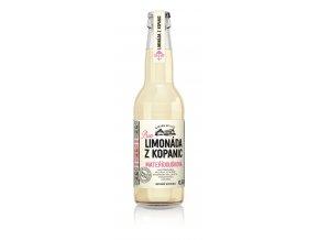 Bio Limonáda z Kopanic mateřídoušková 0,33l