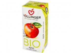 Bio Šťáva jablečná bez cukru 200ml