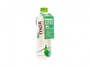 Kokosová voda 100% 0,5l