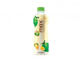 Kokosová voda s mangem 0,5l