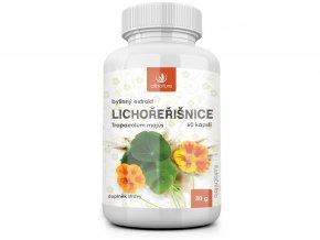 Lichořeřišnice bylinný extrakt 60 cps.