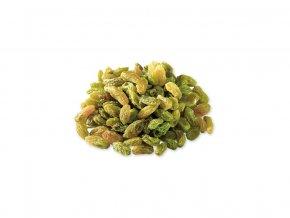 Bio Rozinky Green Khorog 1kg