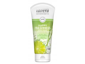 Sprchový gel Happy Freshness 200ml