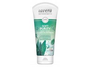 Sprchový gel Soft Purity 200ml