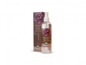 Bio Růžová voda z Rosa Damascena sprej 250ml