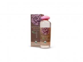 Bio Růžová voda z Rosa Damascena sprej 500ml