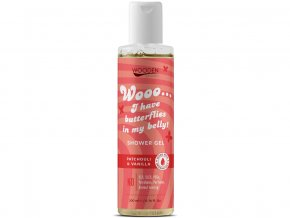 Bio Sprchový gel I have butterflies in my belly 200ml