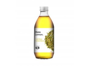 Mate Lemon - Cold Brew Herbal Blend 330 ml